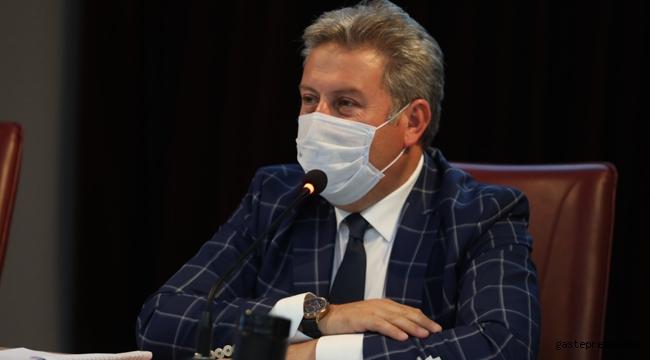 Kayseri Melikgazi'de Hayırsever Belediyeye Hayırseverlerden Şartlı Bağış Desteği!