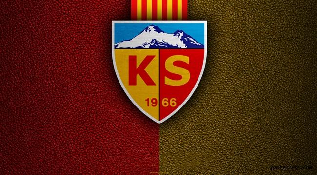 Kayserispor yeni sezonda Erciyes'i kalbinde taşıyacak!