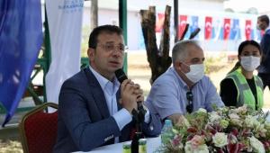 Kılıçdaroğlu, İBB Çalışanlarının Bayramını Kutladı!