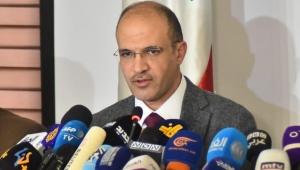 Lübnan Sağlık Bakanı'ndan uluslararası yardım çağrısı geldi!