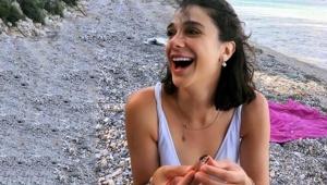Pınar'ın babası Sıddık Gültekin: Ceren'den şüpheleniyoruz!