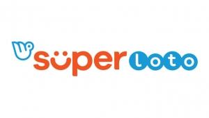Süper Loto'nun ilk çekilişinde süper devir: 25.5 milyon TL