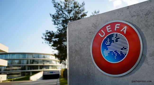 UEFA'dan Galatasaray ve Başakşehir açıklaması geldi!