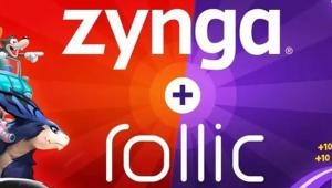 Zynga, Peak Games'in ardından bir Türk oyun şirketini daha satın aldı!
