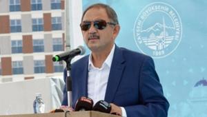 AK Partili Belediyelerden Eğitime Destek!