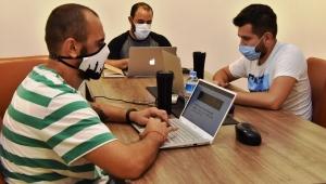 Bornova yeni nesil girişimcilik eğitimlerine ev sahipliği yapıyor!
