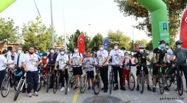 Bursa Büyükşehir Belediyesi tarafından Avrupa Hareketlilik Haftası etkinlikleri!