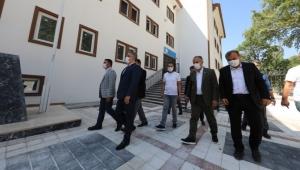 Bursa Harmancık'a 3 yeni eğitim yuvası!