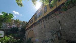Bursa Irgandı Köprüsü'ne turistik düzenleme