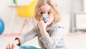 Çocuklarda astım hastalığının belirtileri nelerdir?