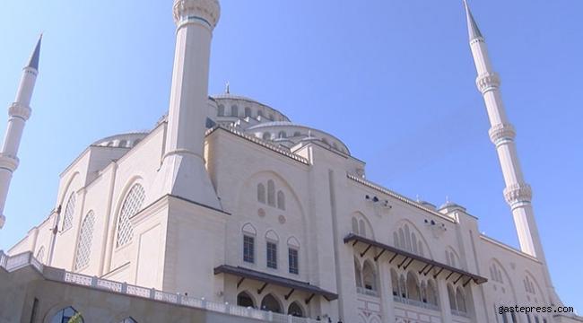 Cumhurbaşkanı Erdoğan cemaate seslendi!