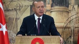 Cumhurbaşkanı Erdoğan'dan koronavirüse yakalanan Binali Yıldırım ve eşine geçmiş olsun mesajı!