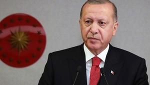 Cumhurbaşkanı Erdoğan erken seçim iddialarına son noktayı koydu!