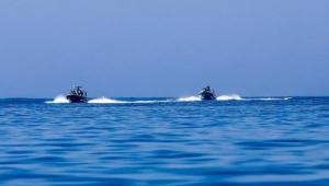 Doğu Akdeniz'de tansiyon yükselmeye devam ediyor!