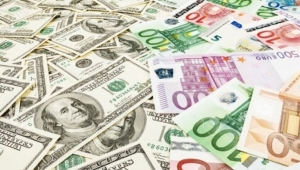 Dolar ve euro haftaya nasıl başladı!