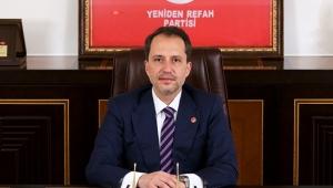 Fatih Erbakan: Kaliteli eğitim, kaliteli nesillerin yetişmesi demektir!