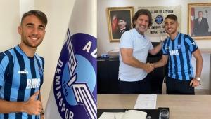 Galatasaray Genç Yıldızı Yunus Akgün'ü Adanademirspor'a kiraladı!