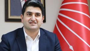 Genel Başkan Yardımcısı Onursal Adıgüzel korona oldu CHP'deki tüm görüşmeler iptal edildi!