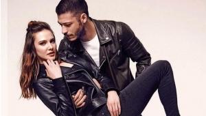 Güzel oyuncu Alina Boz ve Kubilay Aka koronavirüse yakalandı!