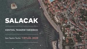 İstanbul Salacak Kentsel Tasarım Yarışması Sonuçlandı!