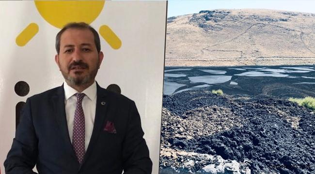 İYİ Partili Meclis Üyesi Osman Türk, Kayserimizin Utanç Tablosu!