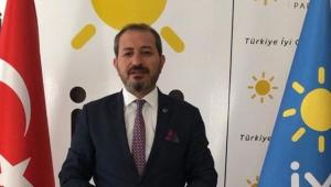 İYİ Partili Osman Türk'den Covid Çıkışı!