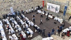 İzmir Büyükşehir Belediyesi, Toplu ulaşımda 5 yıllık hedefe 2,5 yılda ulaşacağız!