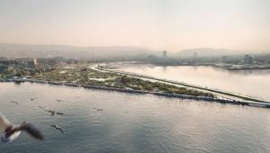 İzmir'de Meles fikir yarışması sonuçlandı