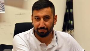 Kayseri Basketbol Takım Menajeri Semih Tektaş, yakalandığı koronavirüsü yendi!