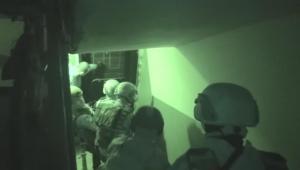 Kayseri'de DEAŞ operasyonu 3 gözaltı!