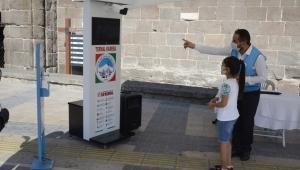 Kayseri Melikgazi ilçesinde umumi hıfzıssıhha kurul kararı gereği yeni tedbir alındı!