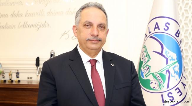 Kayseri Talas Belediyesi, Taş Oymacılıpı'nı Canlandıracak!