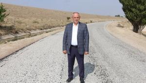 Kayseri Yahyalı Belediye Başkanı Esat Öztürk Vaatlerini Bir Bir Yerine Getiriyor!