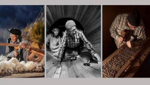"""Konya'da """"Ustalardan Miras"""" Fotoğraf Yarışmasının Kazananları Belli Oldu!"""