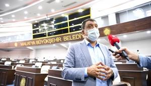 Malatya Büyükşehir Belediye Meclisi Çarşamba günü yenilenen salonda toplanıyor