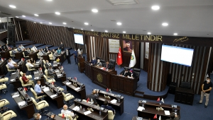 Malatya Büyükşehir Belediye Meclisi Eylül Toplantısı Yapıldı!
