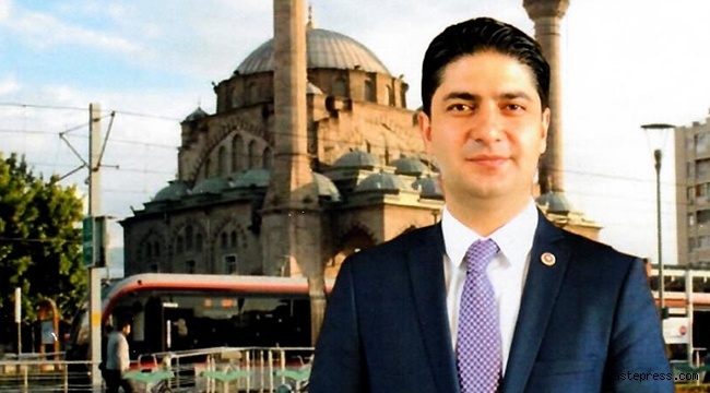 MHP'li Özdemir: 2022 yılı Kültepe Kaniş Karum yılı ilan edilmelidir!