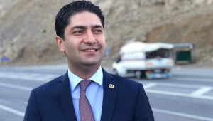 MHP'li Özdemir, Kayseri-Malatya Yolunda Yaşanan Sorunları Meclis Gündemine Taşıdı!