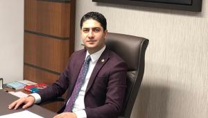 MHP'li Özdemir, Şeker ve Şeker Pancarı Taban Fiyatlarını Meclis Gündemine Taşıdı.