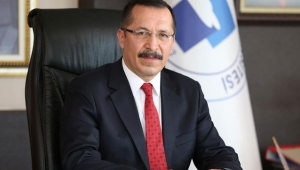 Pamukkale Üniversitesi Rektörü Prof. Dr. Hüseyin Bağ'ın görevine son verildi!