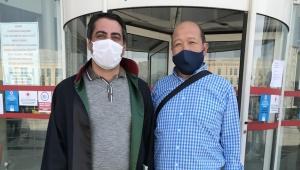 Reina katliamı sonrası Kayseri'de tutuklanan Doğu Türkistanlı sanık beraat etti!