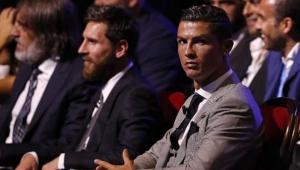 UEFA Avrupa'da Yılın Futbolcusu ödülünde 10 yıl sonra bir ilk yaşandı!