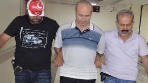 Yeniden yargılanan FETÖ sanığı Kayseri Garnizon eski Komutanı Yalçın'a 14 yıl hapis!