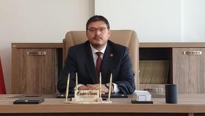 YRP Kayseri İl Başkanı Önder Narin'den Yılmaz Özdil'e Sert Cevap!