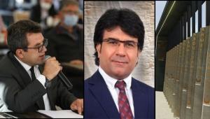 Melikgazi Meclis Toplantısında İyi Partili Kenanoğlu ve MHP'li Duru arasında Şehit Komandolar Durağı Tartışması!