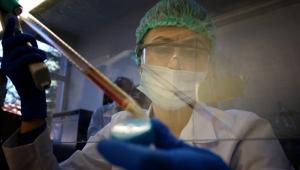 Selçuk Üniversitesi'nden koronavirüs aşısı müjdesi geldi!