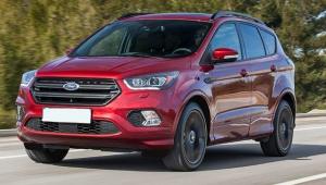Yeni Ford Kuga Euro NCAP testlerinden 5 yıldız aldı!