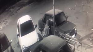 21 otomobilden 40 bin liralık hırsızlık şüphelisi yakalandı!