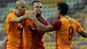 9 eksikli Galatasaray'ın konuğu Hes Kablo Kayserispor!