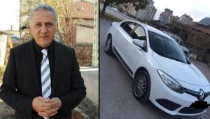 90 bin liraya aldığı otomobilin 2 araçla birleştirildiğini ekspertiz raporuyla öğrendi!